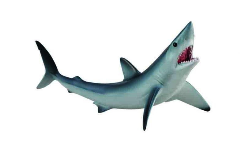 Mako Shark Toys : Identify your collecta shortfin mako shark
