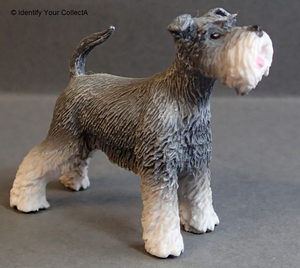 Identify Your CollectA - Cats and Dogs